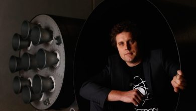 Photo of SpaceX Challenger Rocket Lab To Go Public In $4 Billion SPAC Offer
