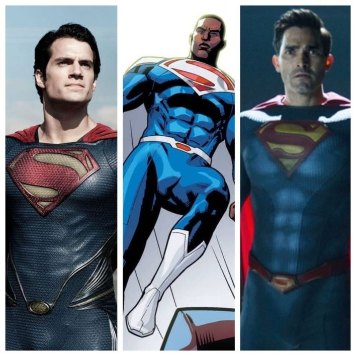 How Many Supermen Is Too Many for HBO Max and WB?