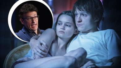 Photo of Anthony Russo Talks Cherry, Casting Tom Holland & Filming Cleveland