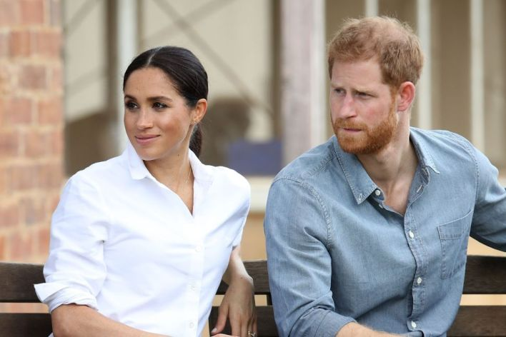 Prince Harry and Meghan's Montecito Estate Was Trespassed on Twice by an Intruder