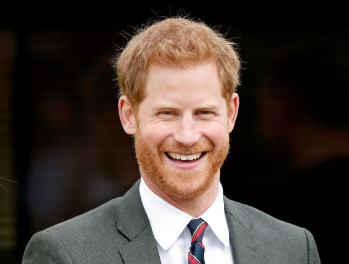 Why Prince Harry's New Job Roles Are Such a Good Fit