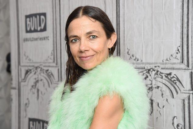 Justine Bateman Violet director
