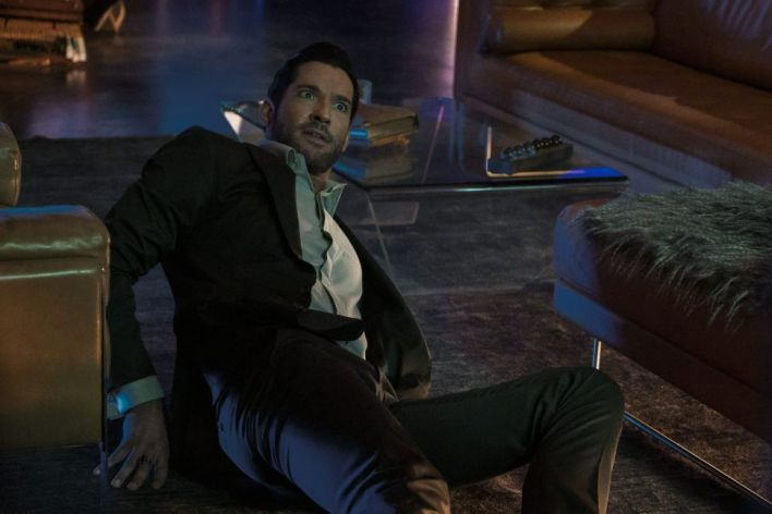 Did Netflix Just Leak the New 'Lucifer' Release Date?