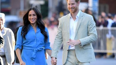 Photo of Meghan Markle & Prince Harry Have No Regrets About Leaving Royal Existence