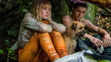 Photo of Chaos Going for walks Evaluation: Tom Holland & Daisy Ridley's Aimless Sci-Fi