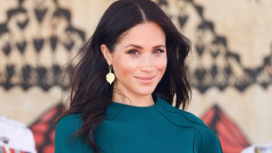 Photo of Meghan Markle Built a Official Criticism to ITV Above Piers Morgan Comment