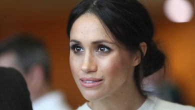 Photo of Meghan Markle Lawsuit: Front Website page Apology Victory Statement on Hold