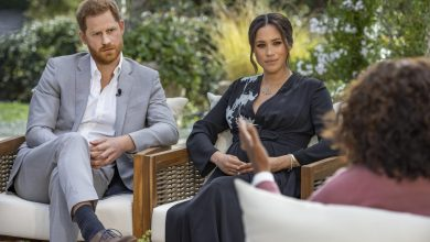Photo of Meghan Markle Tells Oprah Why She and Harry Are Prepared to Chat: Video