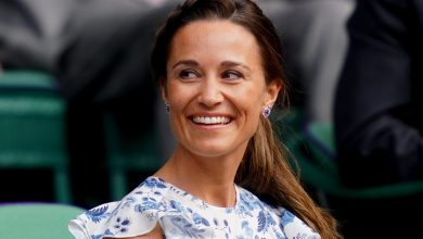 Photo of Pippa Middleton Provides Delivery to Toddler Woman Named Grace Elizabeth Jane