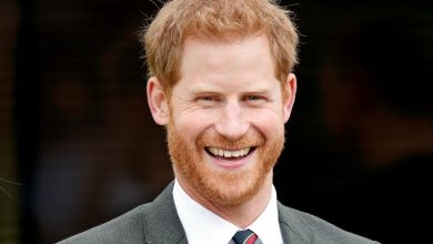 Photo of Prince Harry New Occupation: Joins Aspen Institute Disinformation Commission
