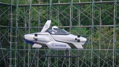 Photo of Rating Flying Car or truck and Electrical Airplane Firms to Check out in 2021