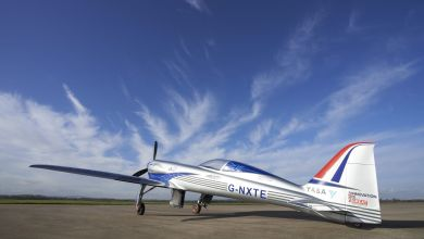 Photo of Rolls-Royce to Fly World's Fastest Electrical Plane in Spring