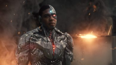 Photo of Zack Snyder's Justice League Will help Ray Fisher's Cyborg Most of All