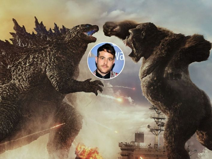 Max Borenstein Explains 'Godzilla vs. Kong' and the Monsterverse He Helped Create