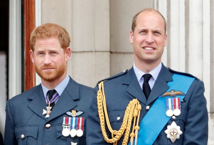 Why Prince William Doesn't Feel Comfortable Talking to Prince Harry Right Now