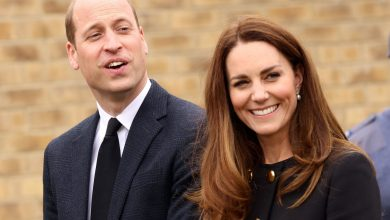 Photo of Kate Middleton & Prince William Are Using the services of New Communications Officer
