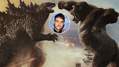 Photo of Max Borenstein on Godzilla vs. Kong and How Kaiju Perform in the Monsterverse