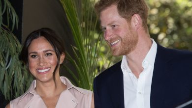 Photo of Meghan Markle & Prince Harry Will Take Time Off Soon after Infant Is Born