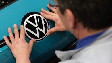 Photo of Volkswagen To Create Own Self-Driving Chip and Software, CEO Suggests