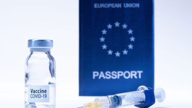 Photo of Will We Need Vaccine Passports? States, Firms Vary on Guidelines