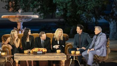 Photo of 'Friends Reunion' Is an HBO Max Distinctive, It Isn't on Hulu