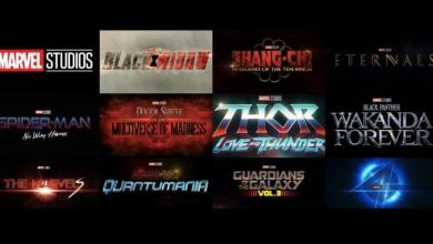 Photo of Marvel Studios Phase 4 Schedule: From Black Widow to Fantastic Four