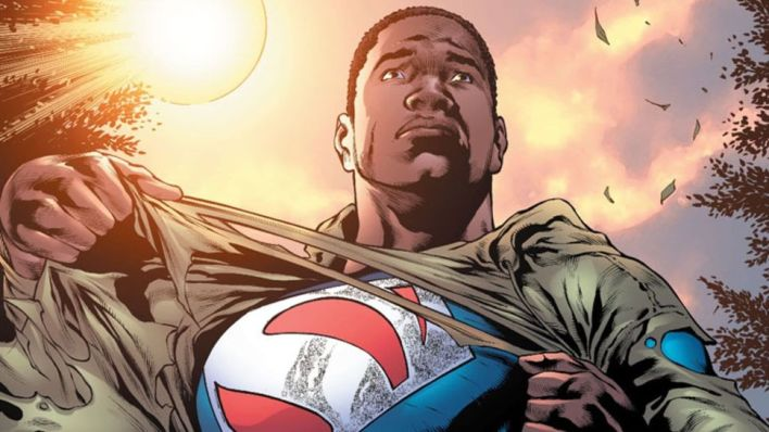 WB's Black Superman Could Go to One of These Talented Directors