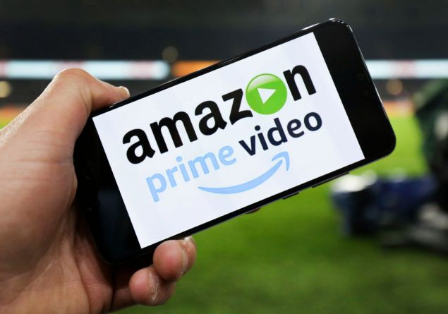 Amazon Buying MGM Info Details