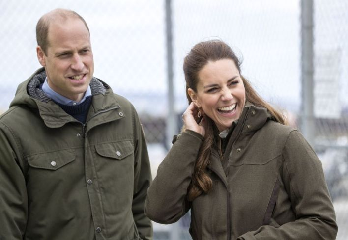 Prince William and Kate Took a Trip Down Memory Lane During a Secret Date in Scotland