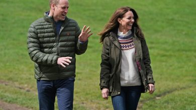 Photo of Kate Middleton, Prince William Witnessed With Their Children on Helicopter Journey