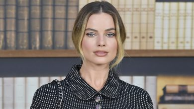 Photo of Margot Robbie Lists Hanock Park California Property for Sale for $3.48M