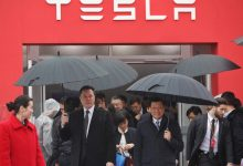 Photo of Tesla Inventory Struggles Amid China PR Turmoil and Trade Tension