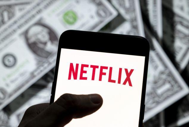 Netflix Earnings Stock Share Price