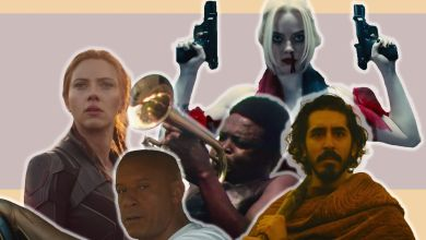 Photo of Best Movies of Summer 2021: F9, Green Knight, Black Widow & More