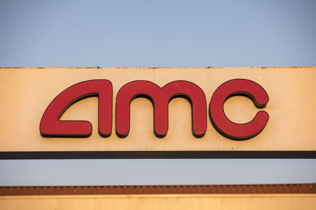 AMC Theaters Bankrupt Coronavirus Pandemic
