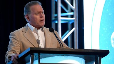 """Photo of Discovery CEO Zaslav Seems to be to """"Earn the Belief and Respect"""" of WarnerMedia"""