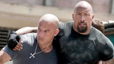 Photo of F9: Here's Vin Diesel's Acquire on How The Rock Feud Commenced