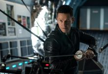 Photo of Infinite Overview: Mark Wahlberg's Reheated 'Matrix' Leftovers