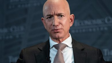 Photo of Jeff Bezos' Area Vacation Prospects to 60K People today Asking to Deny His Return