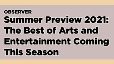 Photo of Summer time Arts Preview: The Very best Art, Film, Theater & Publications This Year