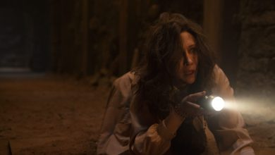 Photo of The Conjuring 3 HBO Max Launch Time: When Does It Debut?