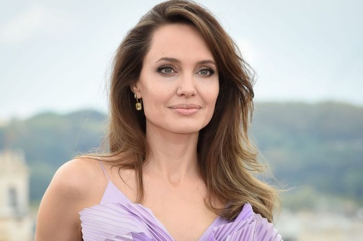 Angelina Jolie Is Determined to Sell the Historic Chateau She Bought With Brad Pitt