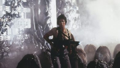 Photo of 'Aliens' at 25: James Cameron's Film From the Aliens' P.O.V.