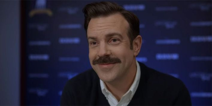 'Ted Lasso' Season 2 Is as Intoxicatingly Optimistic as Ever