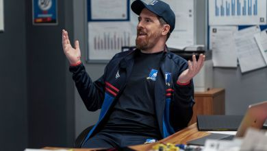 Photo of Brendan Hunt on Ted Lasso Season 2 & Why the Show Is a Long Sports Movie