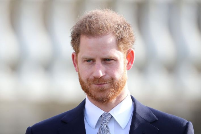 Prince Harry Spoke Privately With the Royals About His Upcoming Memoir