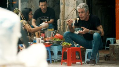 """Photo of Anthony Bourdain Doc Roadrunner Is not a """"Highlights Reel,"""" Morgan Neville Claims"""