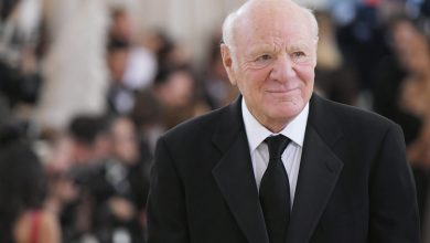 Photo of Barry Diller, Former Paramount & Fox CEO, Phone calls Film Biz 'Over'