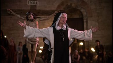 Photo of Benedetta: Paul Verhoeven's Lesbian Nun Movie Requires Intention at Christianity