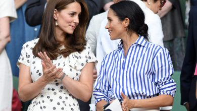 Photo of Kate Middleton Is Reaching Out to Meghan Markle to Establish a Friendship